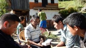 Evangelism Team