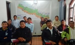 Church Planter/Pastors Training